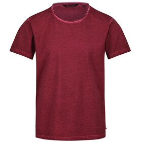 Regatta Calmon T-Shirt Heren, delhi red